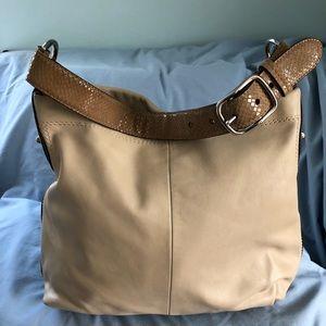 Coach Penelope hobo shoulder bag